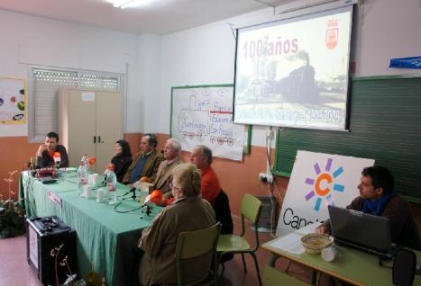 Canal Sur Radio, programa en directo