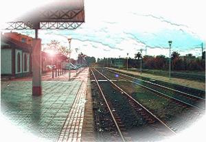 Imagen estación RENFE