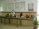 Figuras de Reciclaje (alumnos de 3º y 4º,curso2008-2009)