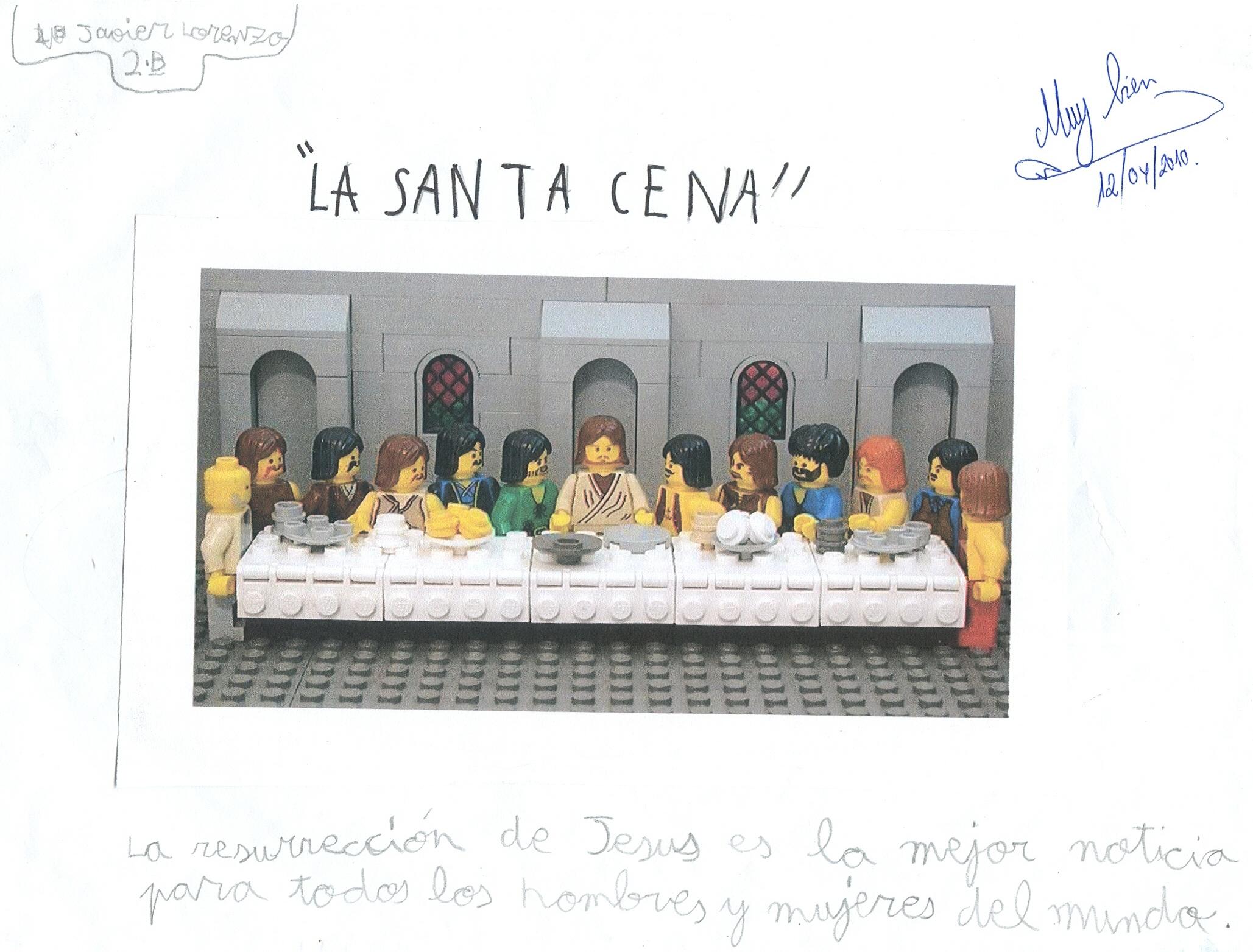 El encuentro ceip san bernardo for Oficina 1892 banco santander