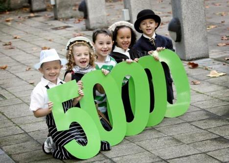50.000 visitas www.ceipsanbernardo.com