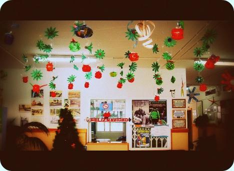 Navidad 2012 ceipsanbernardo