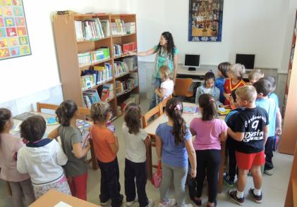 bibliotecaEstación