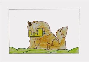 Libro viajero, ceipsanbernardo
