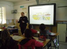 Juan Carlos Educación Vial