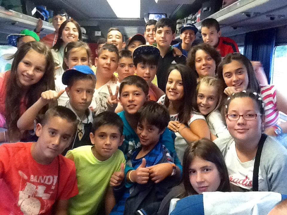 Viaje De Estudios A Madrid