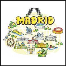 Sigue aquí Viaje a Madrid 6º