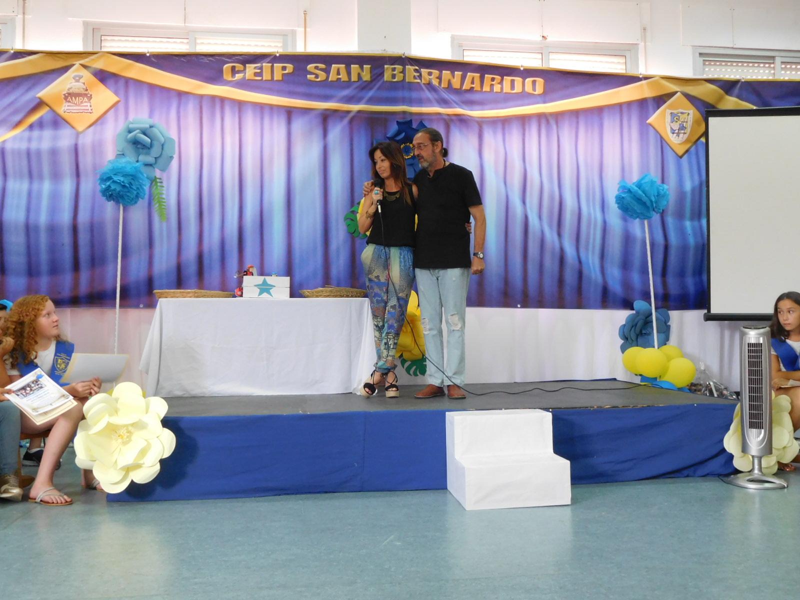 Graduaciones Infantil 5 Años Y 6º De Primaria